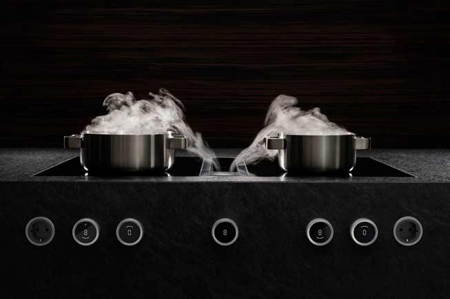 Bora Kitchen Extractor Hoods