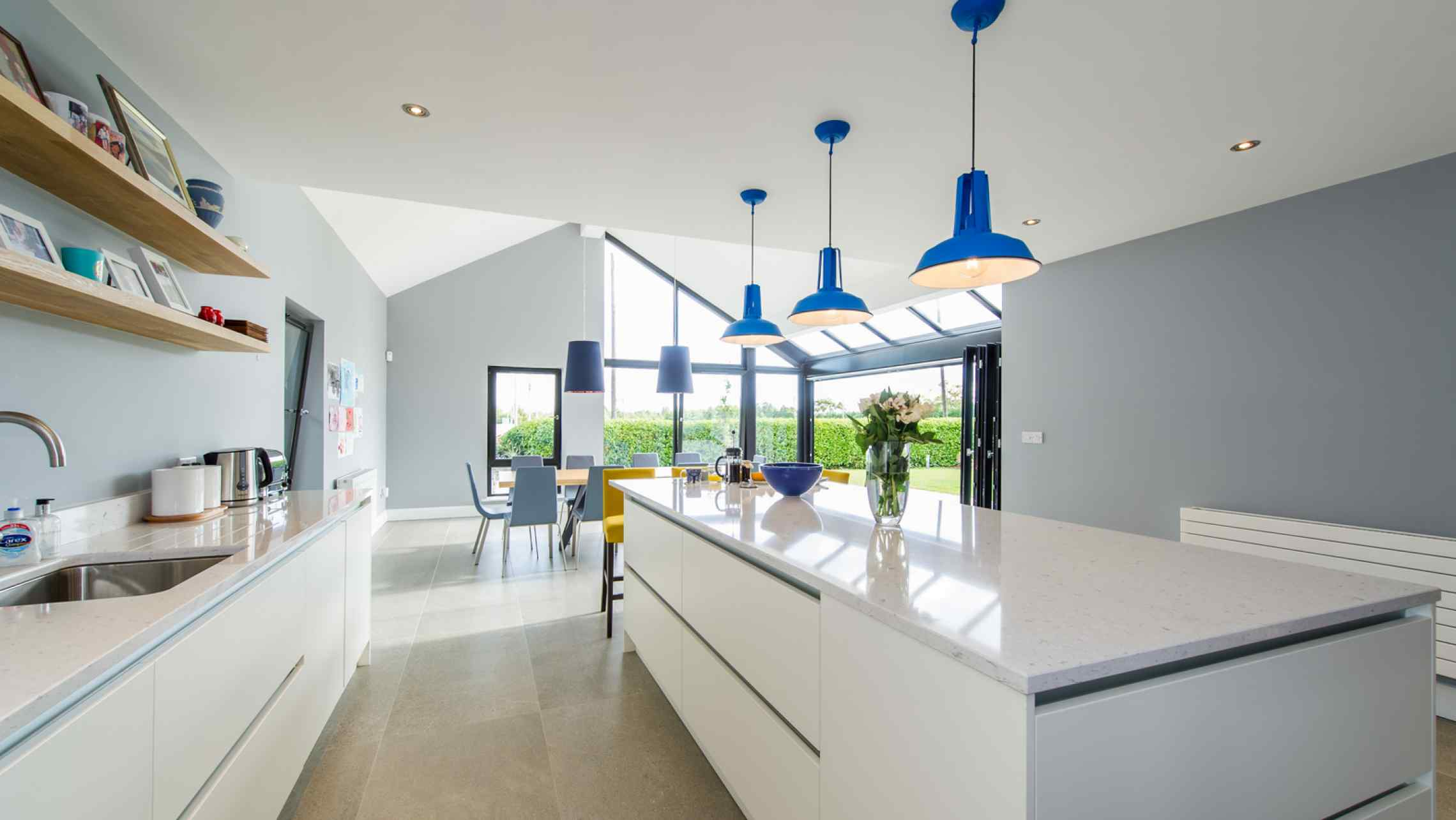 Cork Harbour View | O\'Driscoll Kitchens, Cork