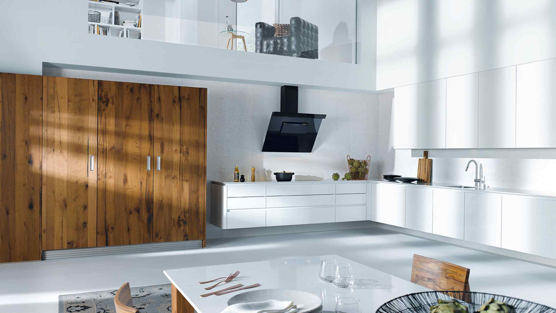 Next 125 - German Made Kitchens | O\'Driscoll Kitchens, Cork