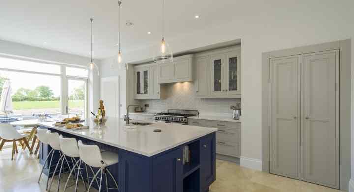 O'Driscoll Kitchens - Larder