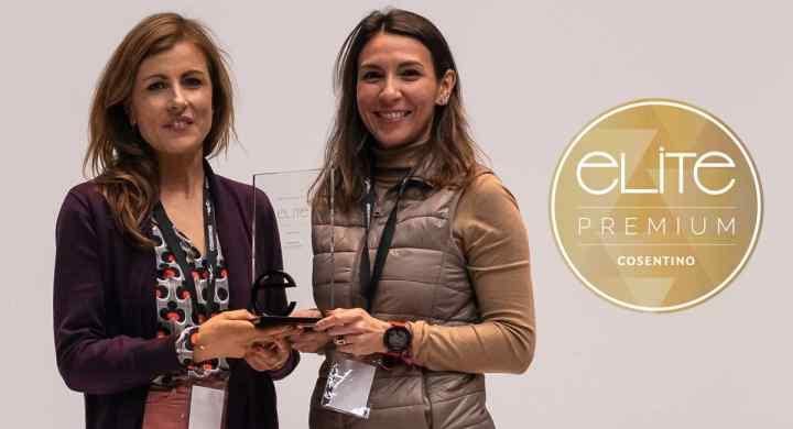 Cosentino award