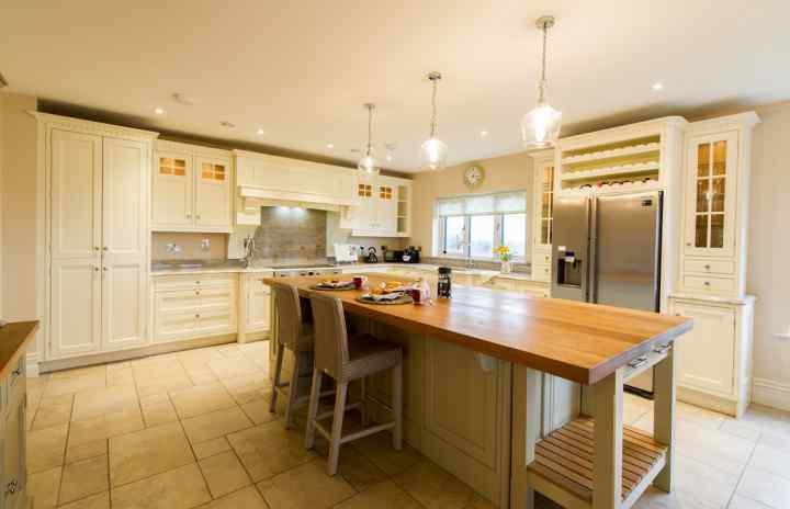 O'Driscoll Kitchens - Classic Grange Family Home