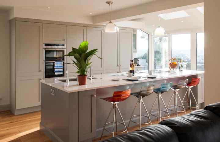 O'Driscoll Kitchens - Classic Montenotte Renovation