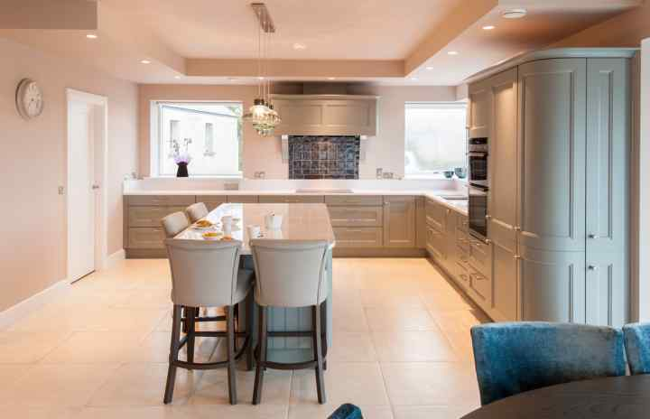 O'Driscoll Kitchens - Classic Castleview