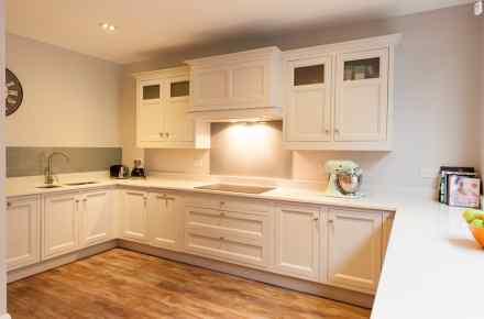 O'Driscoll Kitchens - Classic Douglas Home - Cover